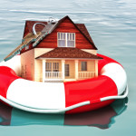 The Vacant Home and Insurance Claim Adjusters
